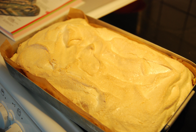 Glutenfri sockerkaka utan mjölmix